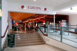 Kino Europa Cinemas BB