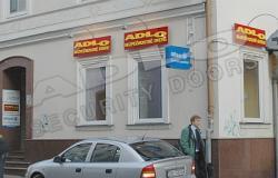 8b1c118512 Bezpečnostné dvere Banská Bystrica - predajňa ADLO